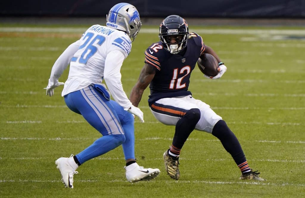 Allen Robinson Landing Spots: Potential suitors for Bears WR