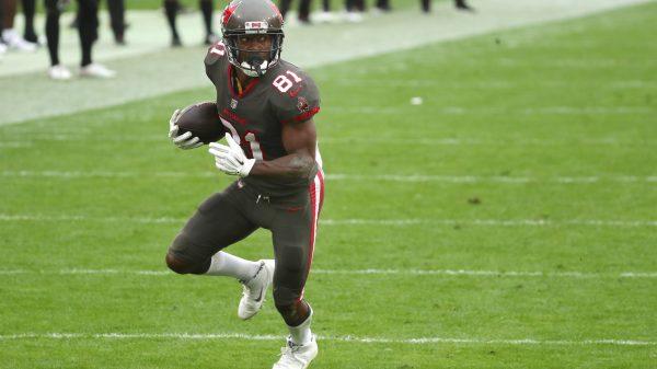 Antonio Brown Landing Spots: Potential suitors for free agent wide receiver