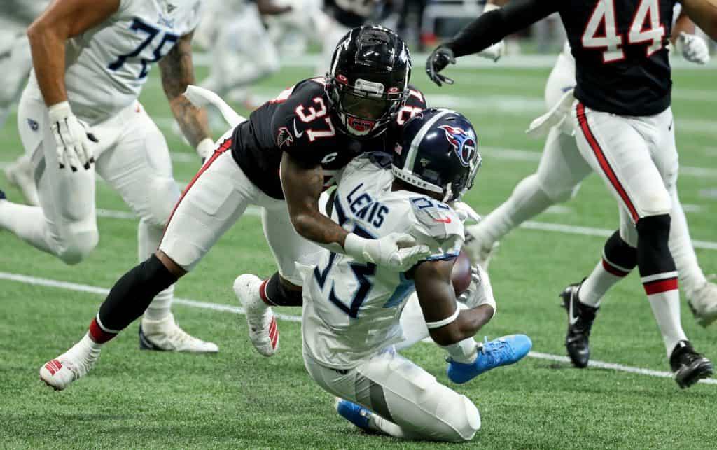Atlanta Falcons salary cap situation heading into 2021