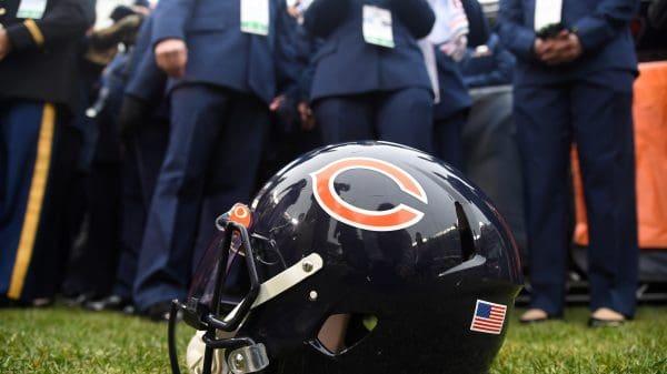Bears Mock Draft 2021
