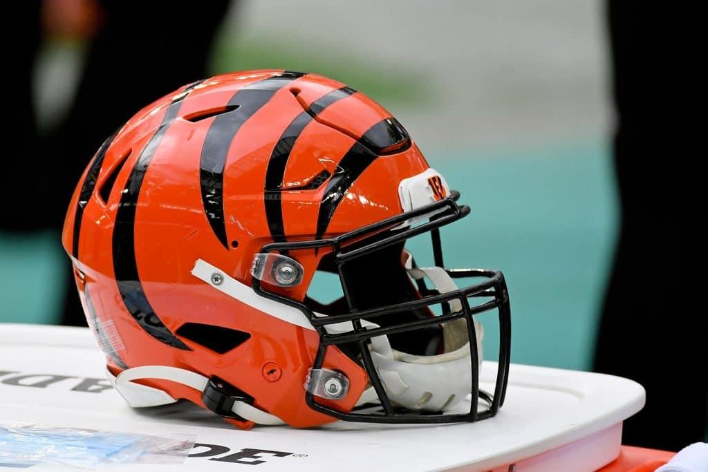 Bengals Mock Draft 2021: Joe Burrow set up to succeed in 7 rounds
