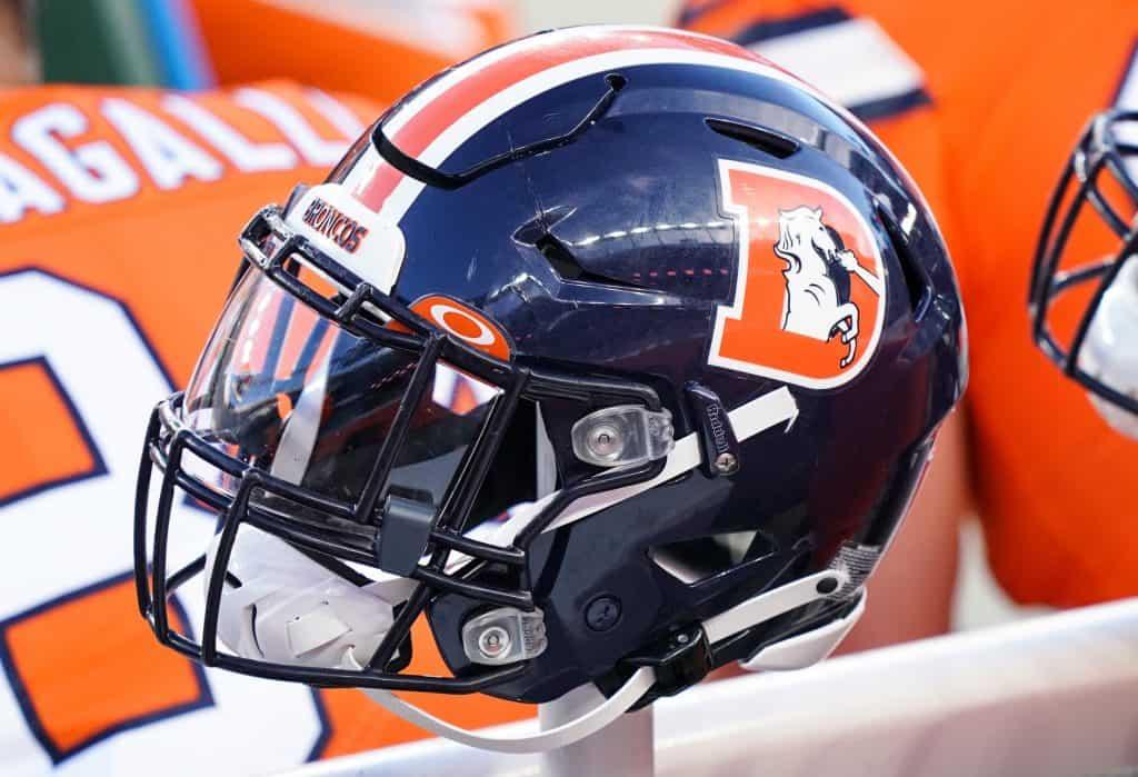 Broncos Mock Draft 2021