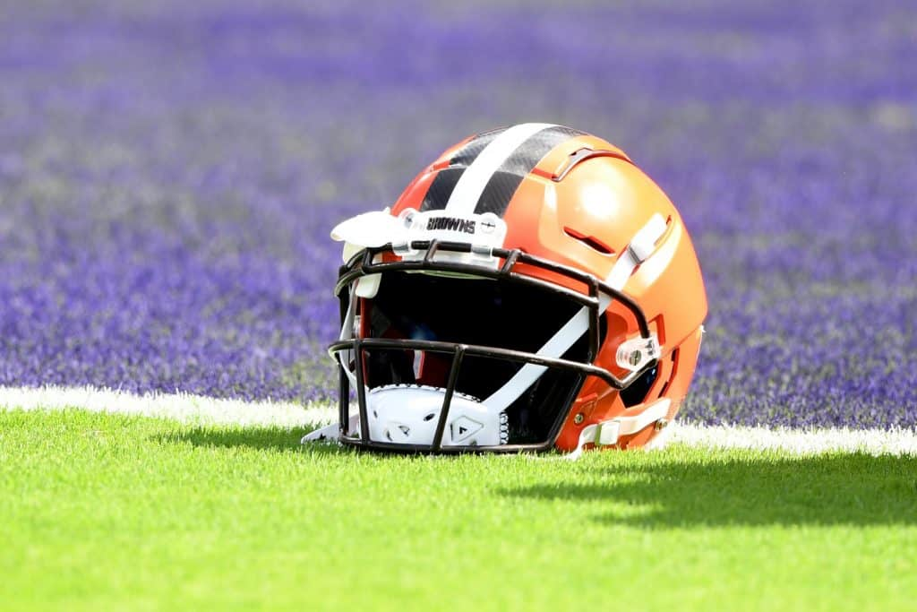 Browns Mock Draft 2021: First-rounder completes elite EDGE duo