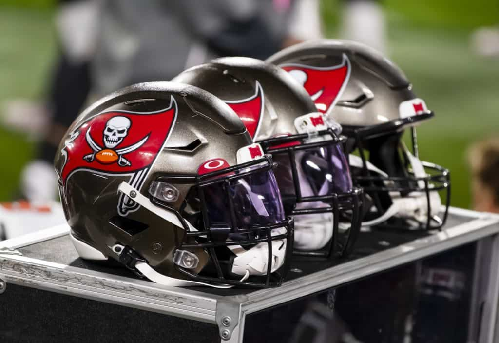 Buccaneers Mock Draft 2021: Can Tampa Bay repeat?