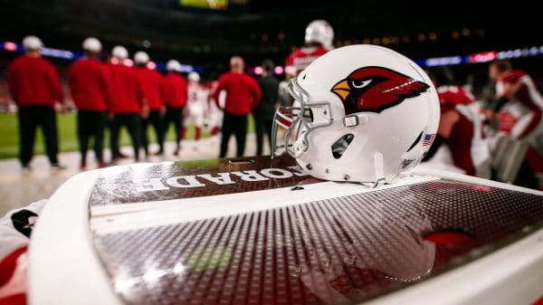 Cardinals Mock Draft 2021: Limited selections make Day 3 vital