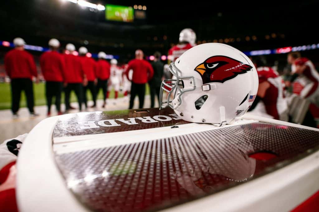 Cardinals Mock Draft 2021: Limited selections make Day 3 vital