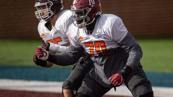 Carson Green, OT, Texas A&M - NFL Draft Player Profile