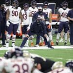 Chicago Bears Depth Chart: Andy Dalton named QB1