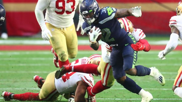Chris Carson Landing Spots: Potential suitors for the Seahawks RB