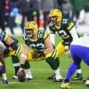 Corey Linsley Landing Spots: Potential suitors for Packers OL