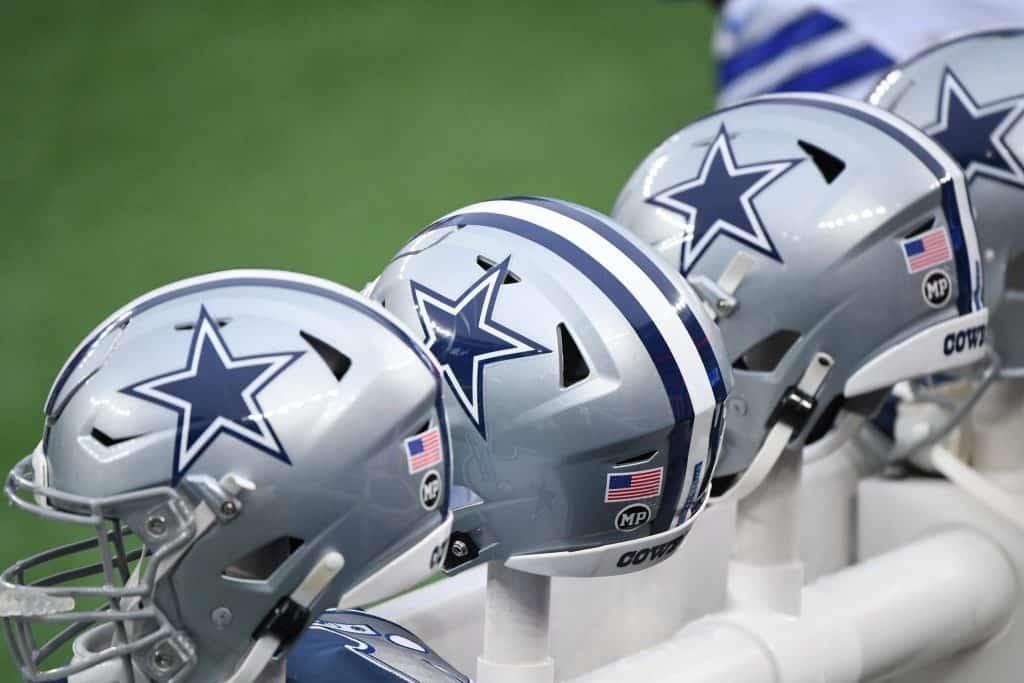 Cowboys Mock Draft 2021: Penei Sewell falls to Dallas