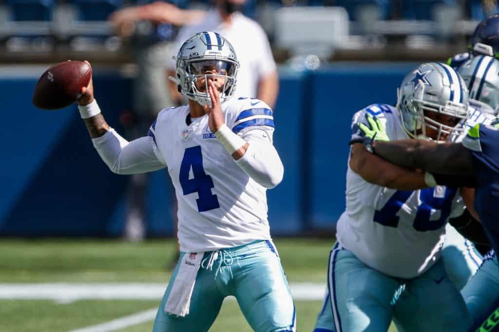 Dak Prescott Landing Spots: Potential suitors for Cowboys QB