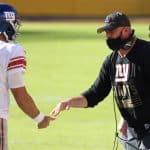 Daniel Jones and the New York Giants face a win-or-else 2021 season