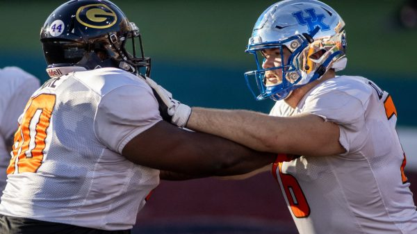 David Moore, G, Grambling State - NFL Draft Player Profile