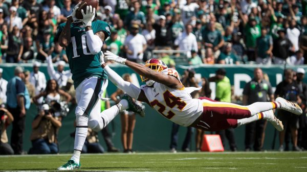 DeSean Jackson Landing Spots: Potential suitors for former Eagles WR