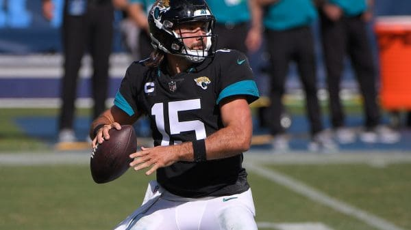Gardner Minshew Trade Value: Landing spots for Jaguars QB