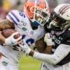Israel Mukuamu, S, South Carolina - NFL Draft Player Profile