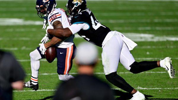 Jacksonville Jaguars salary cap situation heading into 2021