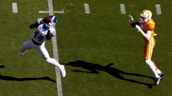 Jamin Davis, LB, Kentucky - NFL Draft Player Profile
