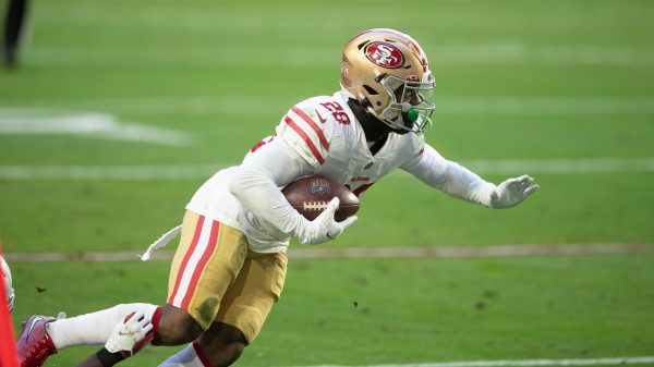 Jerick McKinnon Landing Spots: Potential suitors for free agent running back