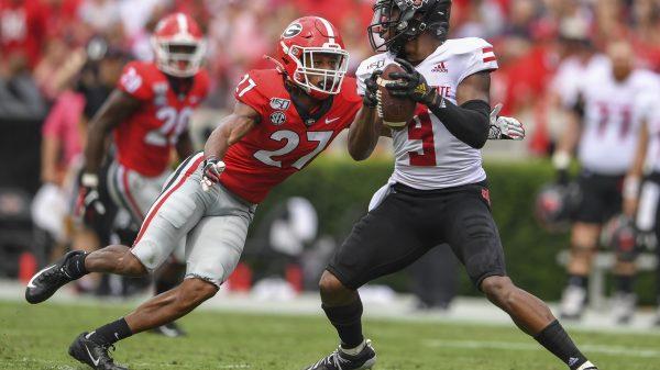 Jonathan Adams Jr., WR, Arkansas State - NFL Draft Player Profile