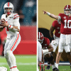 Justin Fields vs. Mac Jones: Which top QB will be drafted first in 2021 NFL Draft?