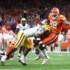 Kary Vincent Jr., CB, LSU - NFL Draft Player Profile