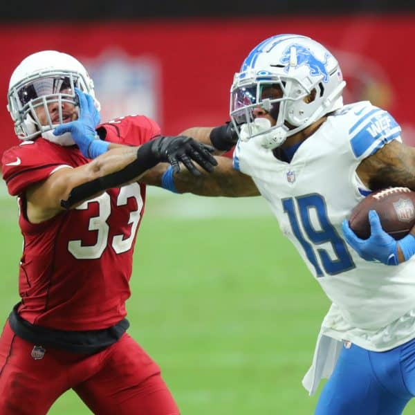 Kenny Golladay Landing Spots: Potential suitors for Lions WR