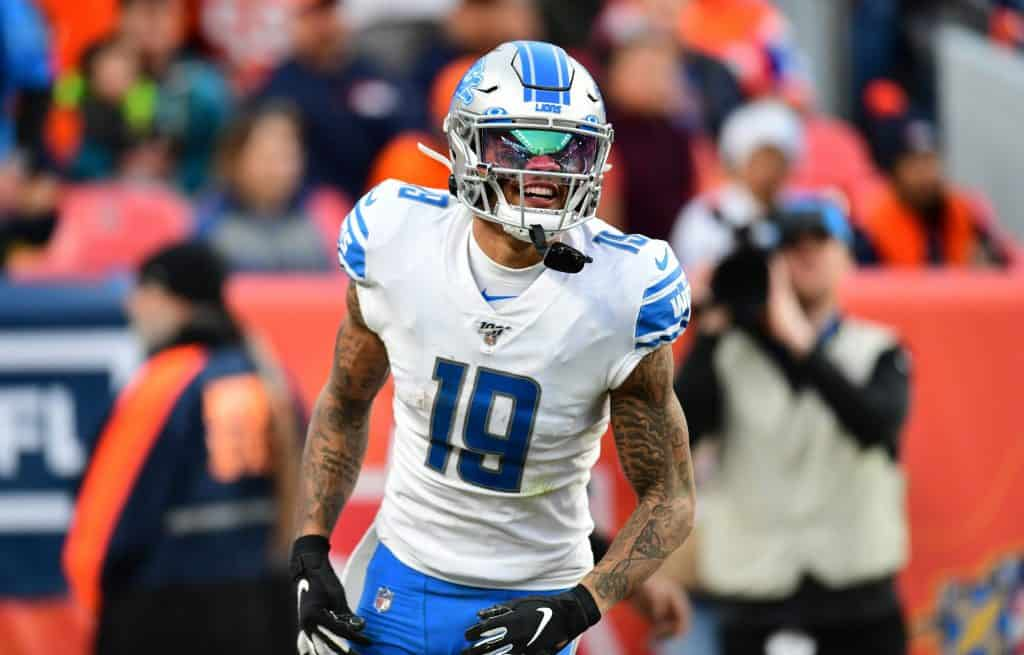 Kenny Golladay Rumors: Will he sign today?