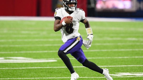 Lamar Jackson 5th-Year Option: Should Ravens extend star quarterback?