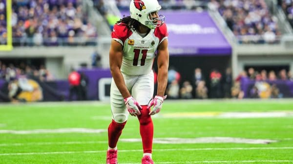 Larry Fitzgerald Rumors: Will he sign with new team or retire?