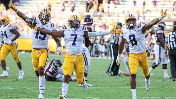 LSU Pro Day 2021: Date, prospects, rumors, and more