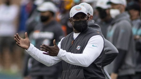 Miami Dolphins targeting a CB early in the 2021 NFL Draft?