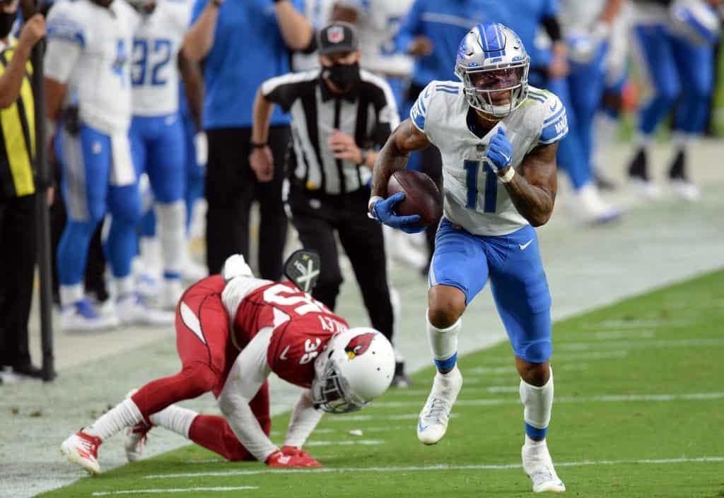 Marvin Jones Landing Spots: Potential suitors for Lions WR