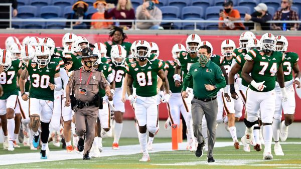 Miami Pro Day 2021: Date, prospects, rumors, and more