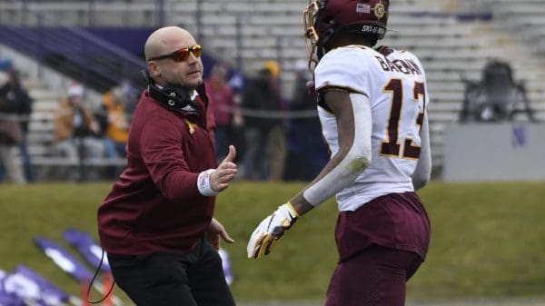 Minnesota Pro Day 2021: Date, prospects, rumors, and more