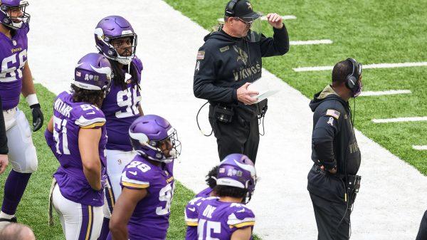 Minnesota Vikings Depth Chart: Kyle Rudolph departure leaves room for Irv Smith Jr.
