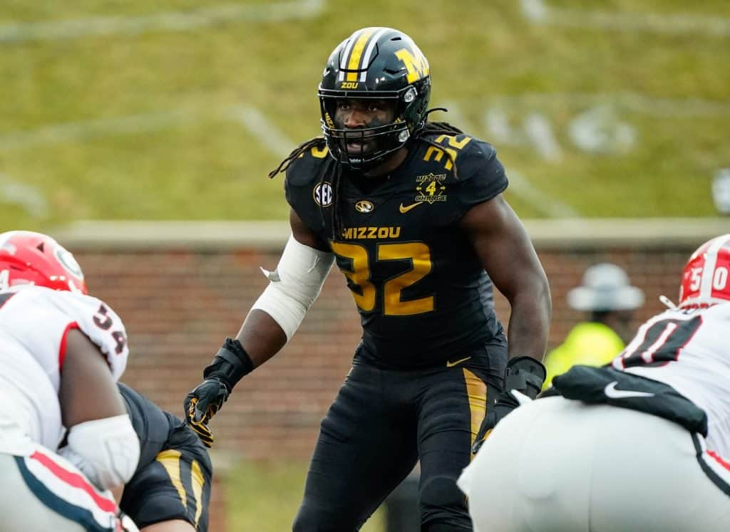 Missouri Pro Day 2021: Date, prospects, rumors, and more