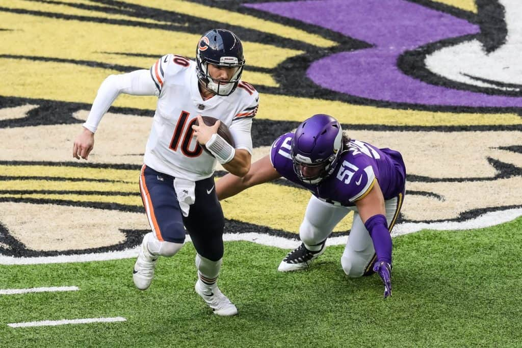 Mitch Trubisky Rumors: Will he sign today?