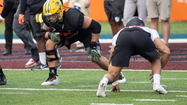 NDSU Pro Day 2021: Date, prospects, rumors, and more