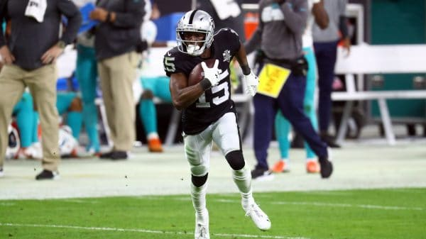 Nelson Agholor Landing Spots: Potential suitors for former Raiders WR