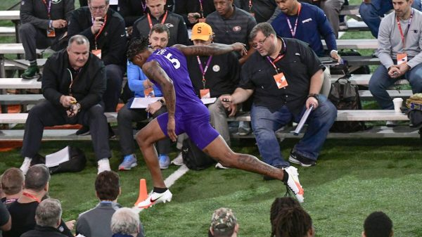 NFL Pro Days and Combine: What does the future hold?