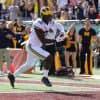 Nick Eubanks, Tight End, Michigan - NFL Draft Player Profile