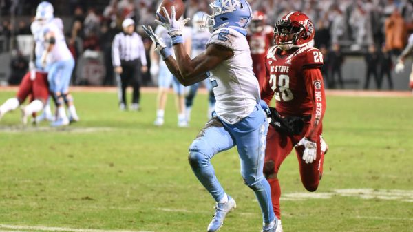 North Carolina Pro Day 2021: Date, prospects, rumors, and more