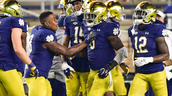 Notre Dame Pro Day 2021: Date, prospects, rumors, and more