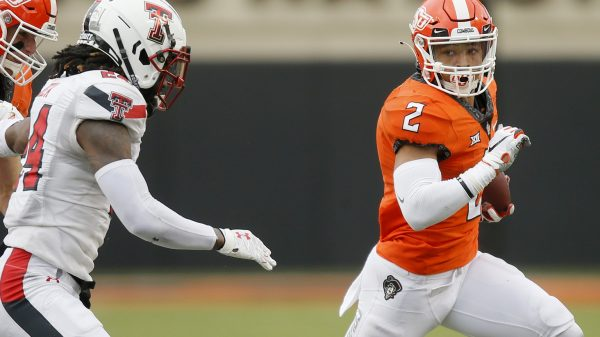 Oklahoma St. Pro Day 2021: Date, prospects, rumors, and more