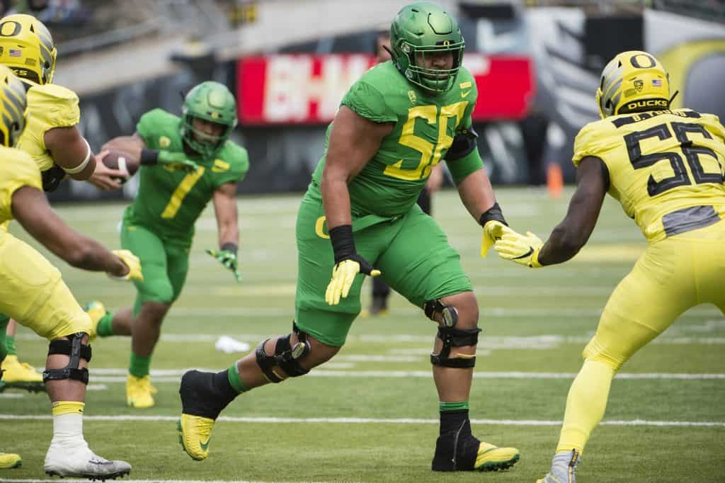Oregon Pro Day 2021: Date, prospects, rumors, and more
