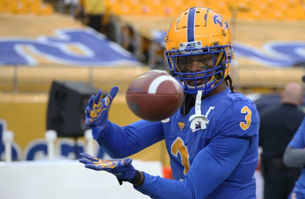 Pitt Pro Day 2021: Date, prospects, rumors, and more