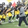 Pittsburgh Steelers Depth Chart: Pre-2021 NFL Draft
