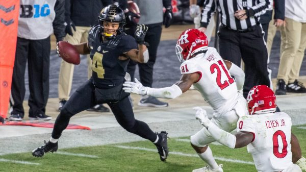 Purdue Pro Day 2021: Date, prospects, rumors, and more